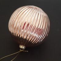 ROSEWOOD Glass Ball