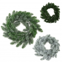 ANTARCTIC wreath