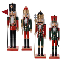 COLOGNE nutcrackers
